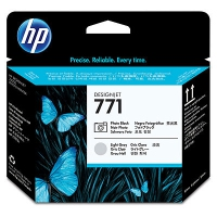CE020A HP 771 tisk.hlava Photo Black and Light Gray