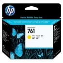 CH645A HP 761 tisk.hlava Yellow